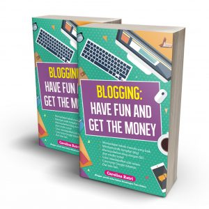 Blogging Have Fun and Get The Money - Editor Buku: Herlina P Dewi