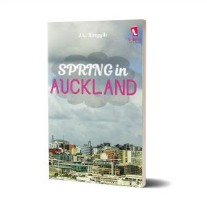 Spring in Auckland