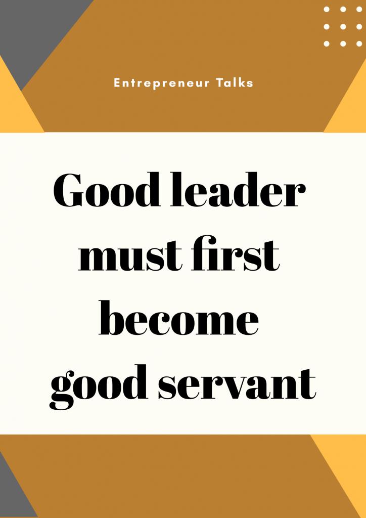 Behind the Scene Buku Bisnis Entrepreneur Talks - Sebuah Catatan Penulis