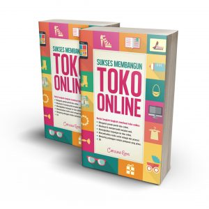 Sukses Membangun Toko Online