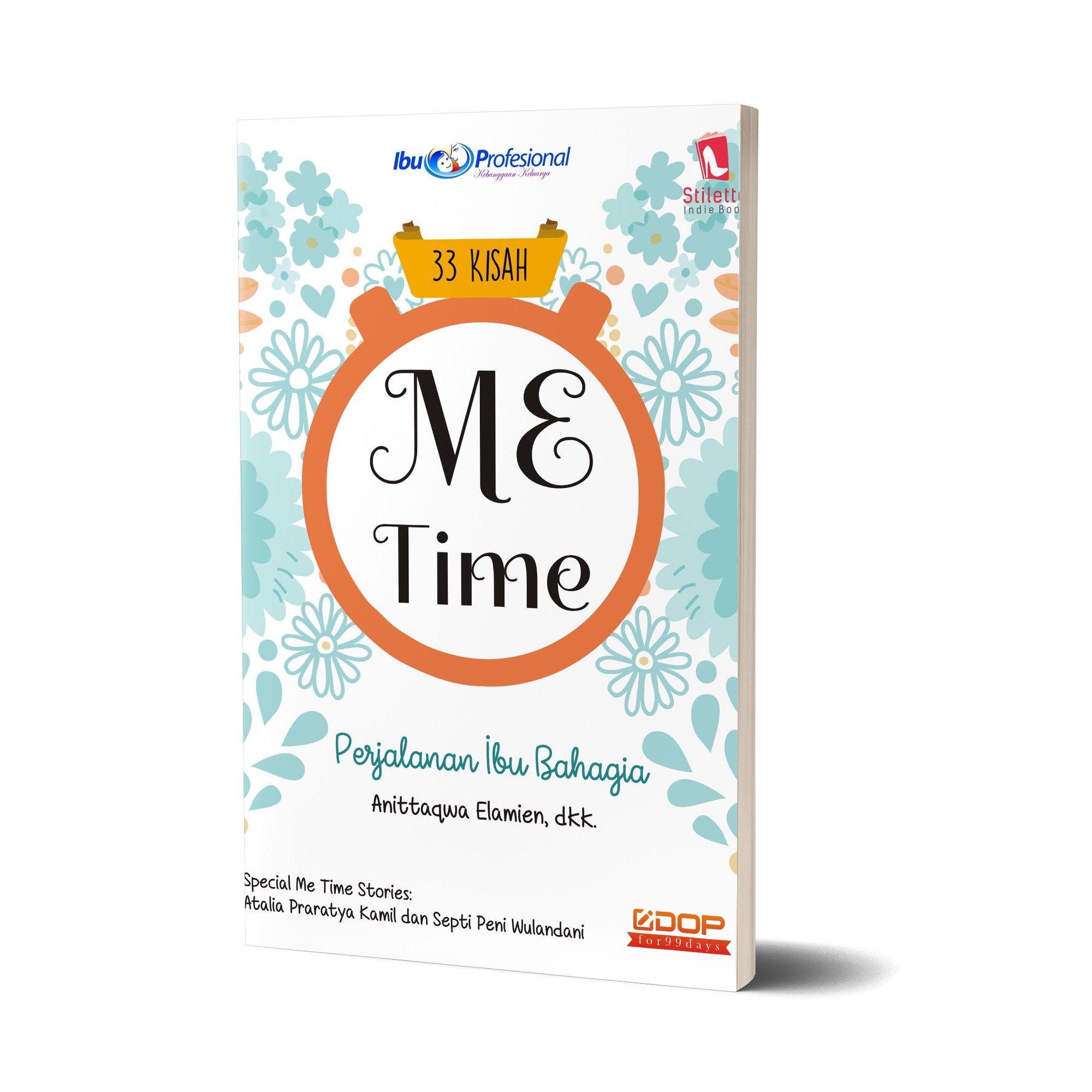 33 Kisah Me Time