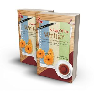 A Cup Of Tea for Writer