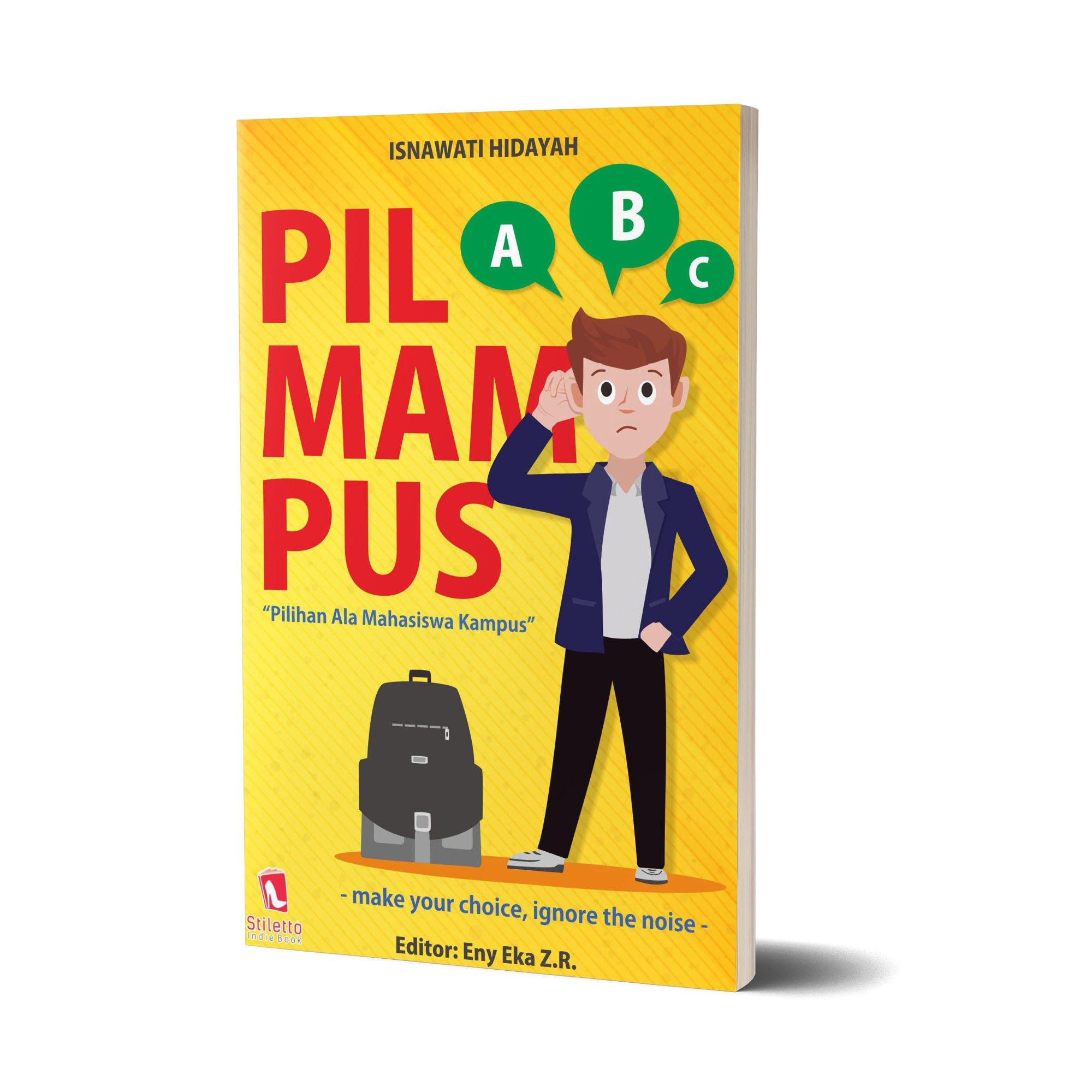 Pil Mampus