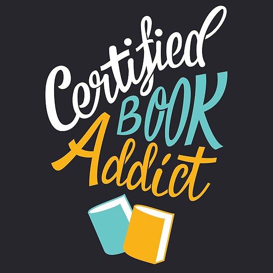 Apakah Kamu Seorang Book Addict? Kenali 13 Gejalanya!