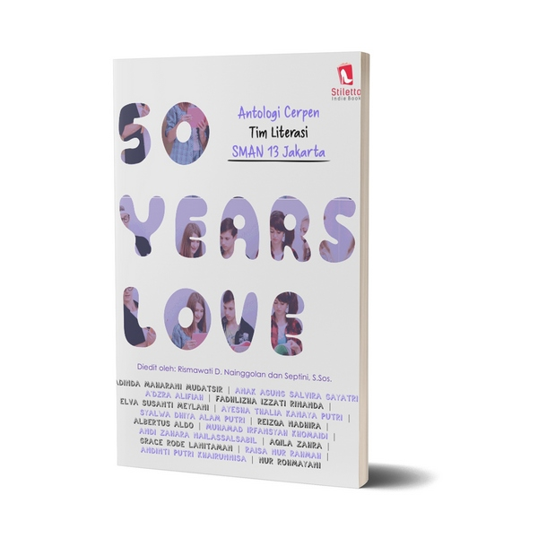 50 Years Love