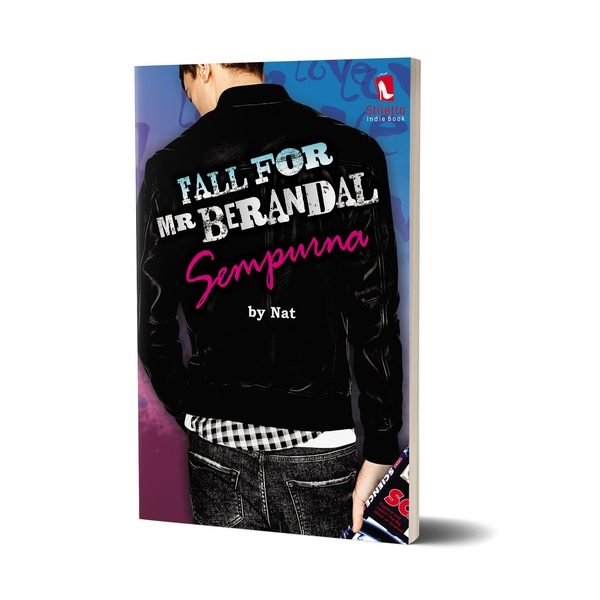 Fall For Mr Berandal Sempurna