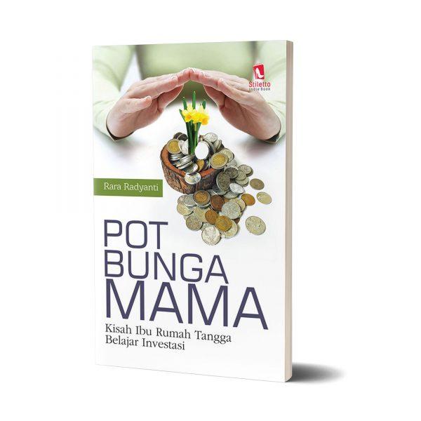 Pot Bunga Mama
