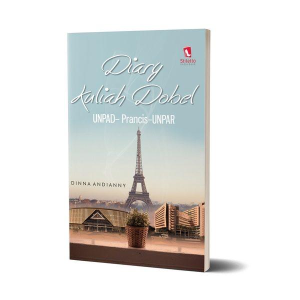 Diary Kuliah Dobel