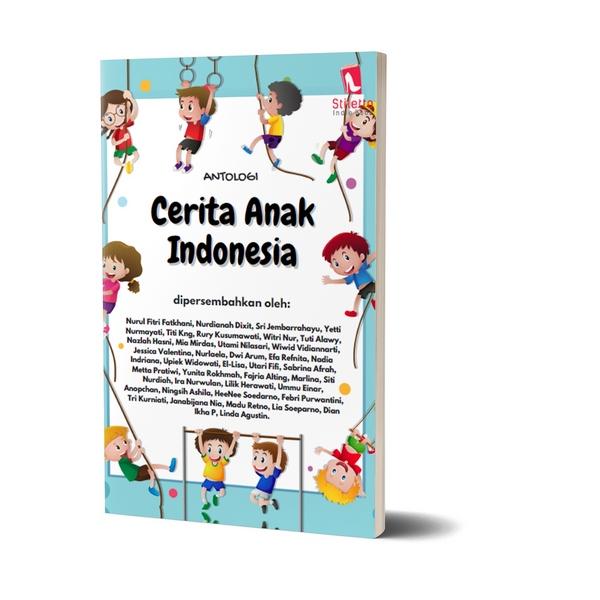 Antologi Cerita Anak Indonesia