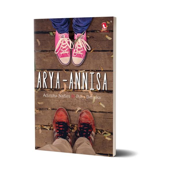 Arya - Annisa