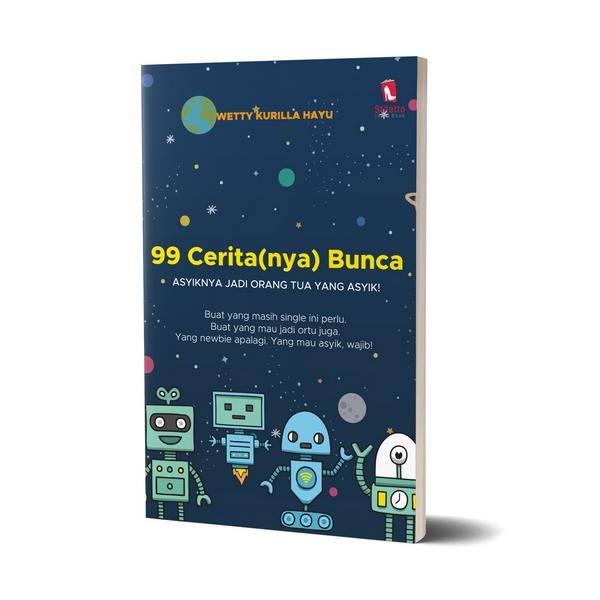99 Cerita(nya) Bunca