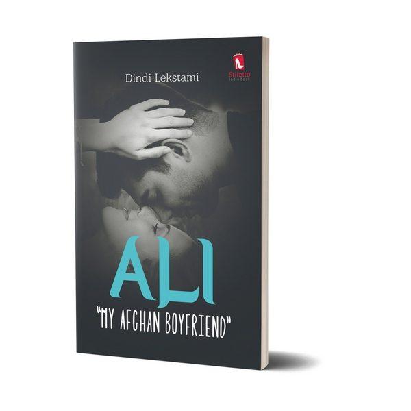 Ali My Afghan Boyfriend