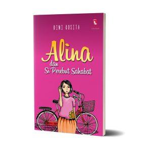 Alina dan Si Perebut Sahabat