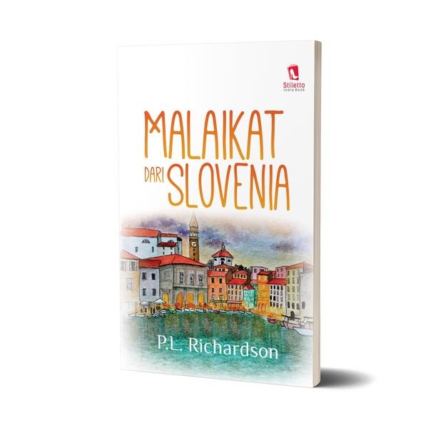 Malaikat dari Slovenia