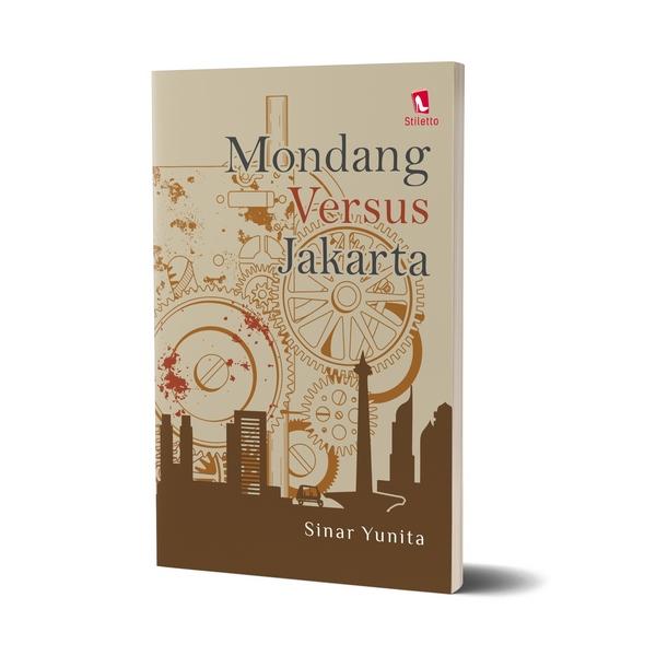 Mondang Versus Jakarta
