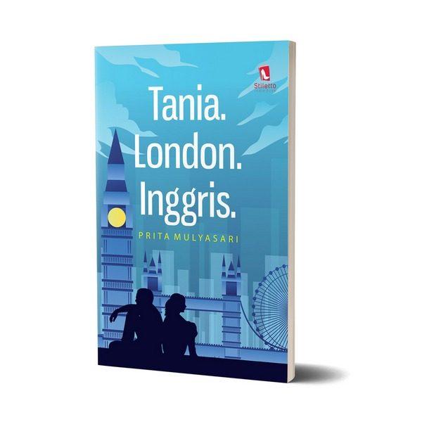 Tania. London. Inggris.