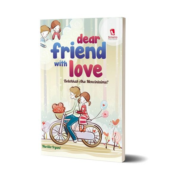 Dear Friend With Love