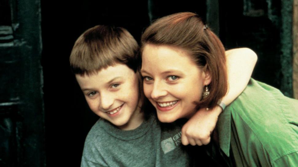 Ibu bekerja dalam film Hollywood - Dede Tate