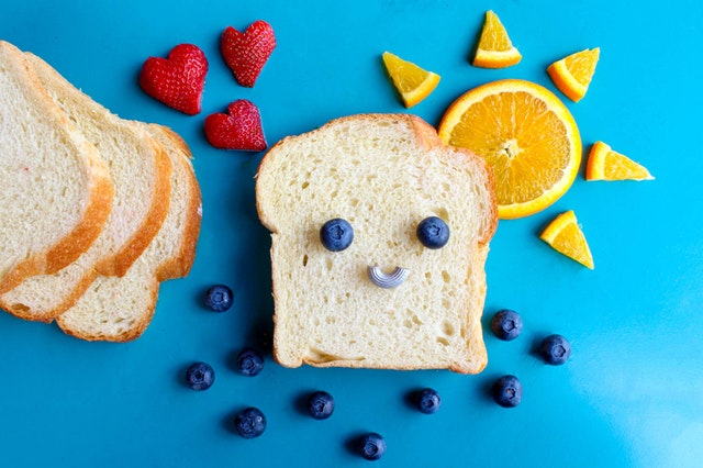 Bentuk Selera Makan Anak Sedari Dini Agar Tak Jadi Picky Eater dengan 5 Langkah Berikut