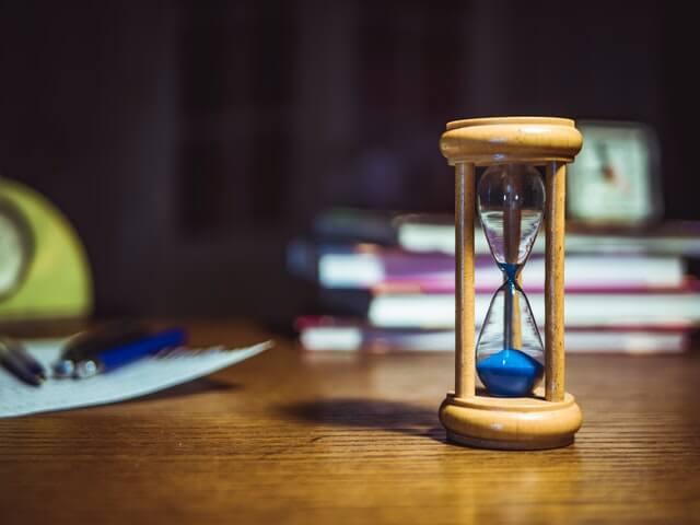 5 Hal untuk Lebih Disiplin dalam Menulis