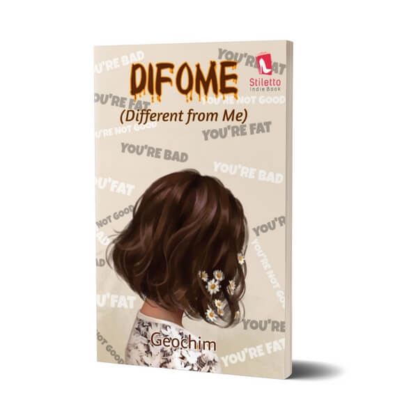 Difome (Different from Me)