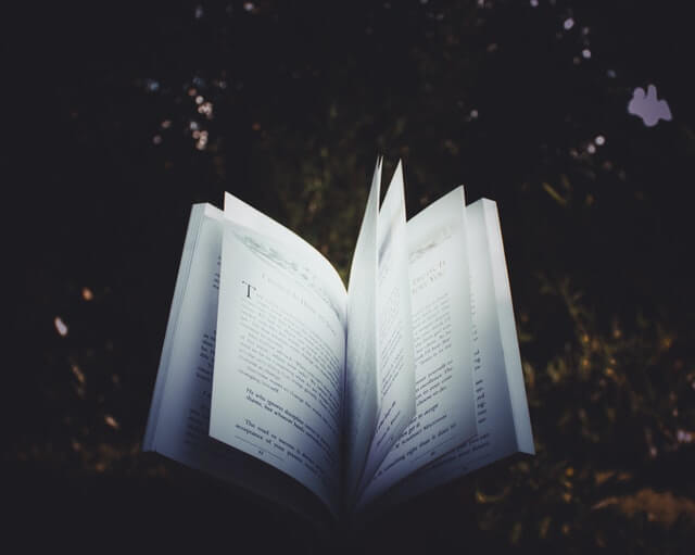 5 Genre Cerita Fiksi yang Populer dan Paling Banyak Digemari
