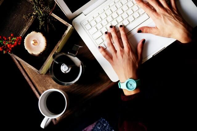 5 Langkah untuk Mewujudkan Resolusi Tahun Baru sebagai Penulis Profesional
