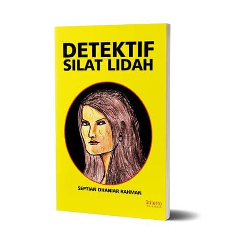 Detektif Silat Lidah