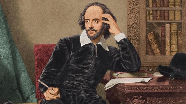 Belajar dari William Shakespeare, Ini Dia 5 Langkah Menulis Novel Romance