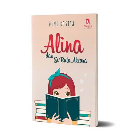 Alina dan Si Buta Aksara