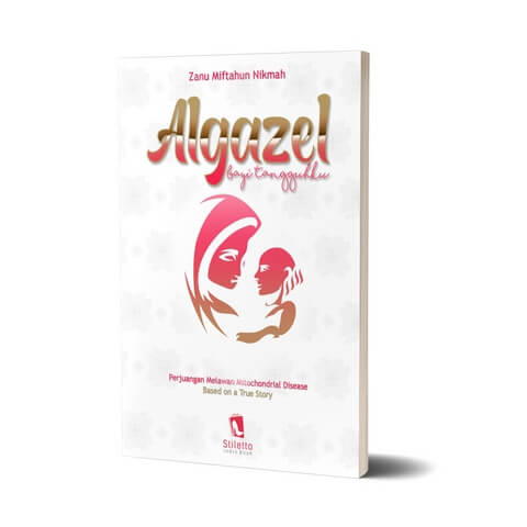 Algazel Bayi Tangguhku