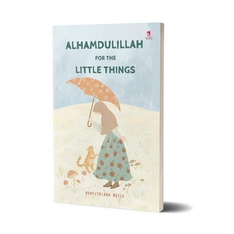 Alhamdulillah for the Little Things