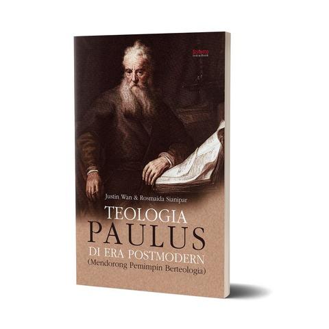 Teologia Paulus di Era Postmodern