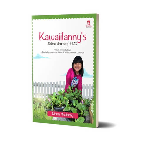 Kawaiilanny's School Journey 2020 Pernak-pernik Sekolah