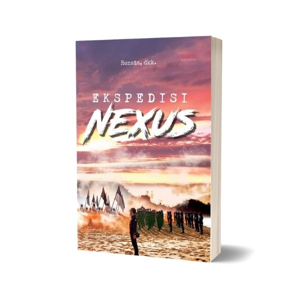Ekspedisi Nexus